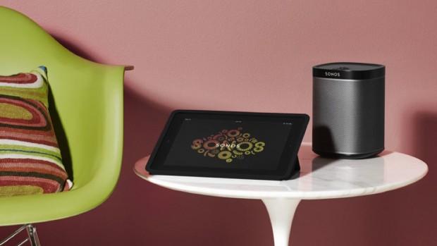 Sonos Play:1 (Bild: Sonos)