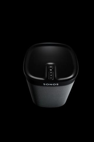 play 1: sonos bringt winzigen drahtlos-lautsprecher fürs bad, Badezimmer ideen