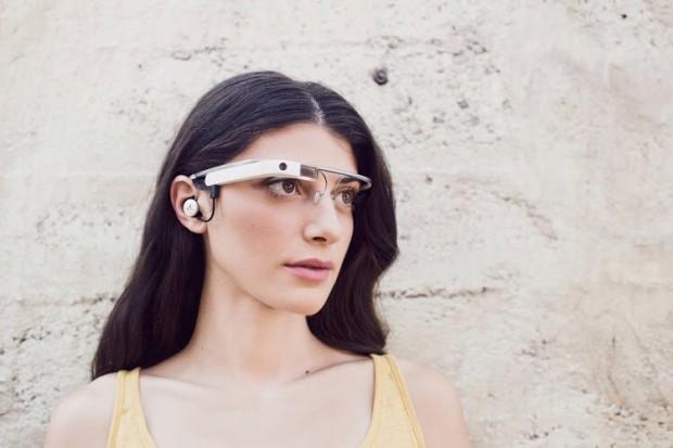 Google Glass 2 (Bild: Google)