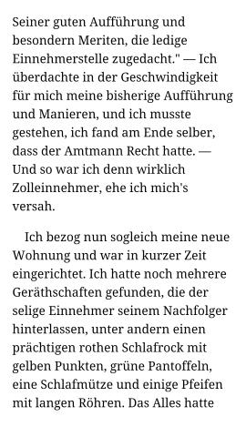 Liest der Nutzer ein Buch mit Play Books, verschwindet jetzt die Navigationsleiste komplett. (Screenshot: Golem.de)