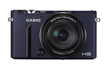 Casio EX-10 (Bild: Casio)