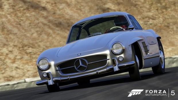 Forza Motorsport 5 (Bilder: Microsoft)