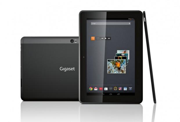 10,1-Zoll-Tablet QV1030 (Bild: Gigaset)