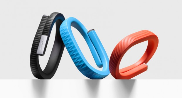 Jawbone Up24 (Bild: Jawbone)