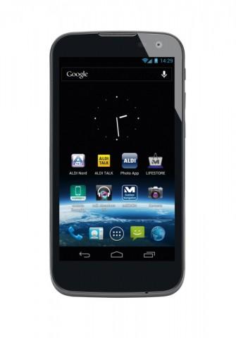 medion life x4701 4 7 zoll smartphone mit tegra 3 f r 180. Black Bedroom Furniture Sets. Home Design Ideas