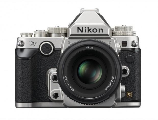 Nikon Df (Bild: Nikon)
