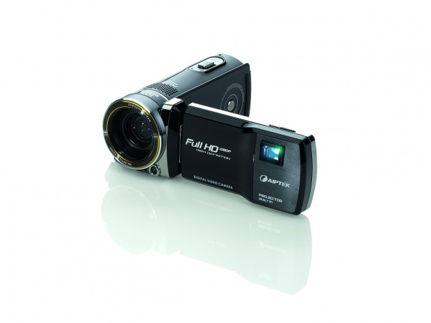 Aiptek Projektorcam C25 (Bild: Aiptek)