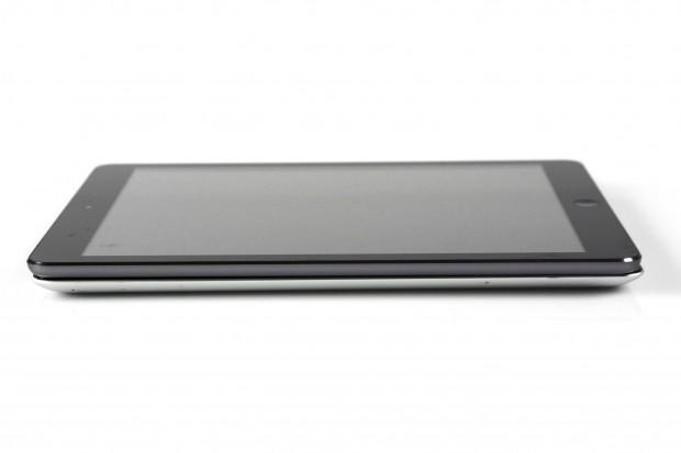 Apples iPad Air und iPad 3 (Foto: Nina Sebayang/Golem.de)