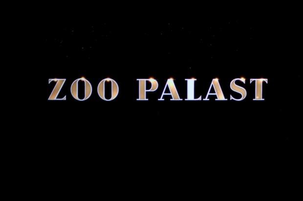 Wiedereröffnung des Zoo Palasts (Foto: Andreas Sebayang/Golem.de)
