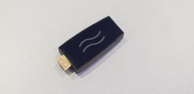 Statt Kabeln: Airtame verbindet TV und PC schnurlos - Airtame (Bild: Indiegogo)