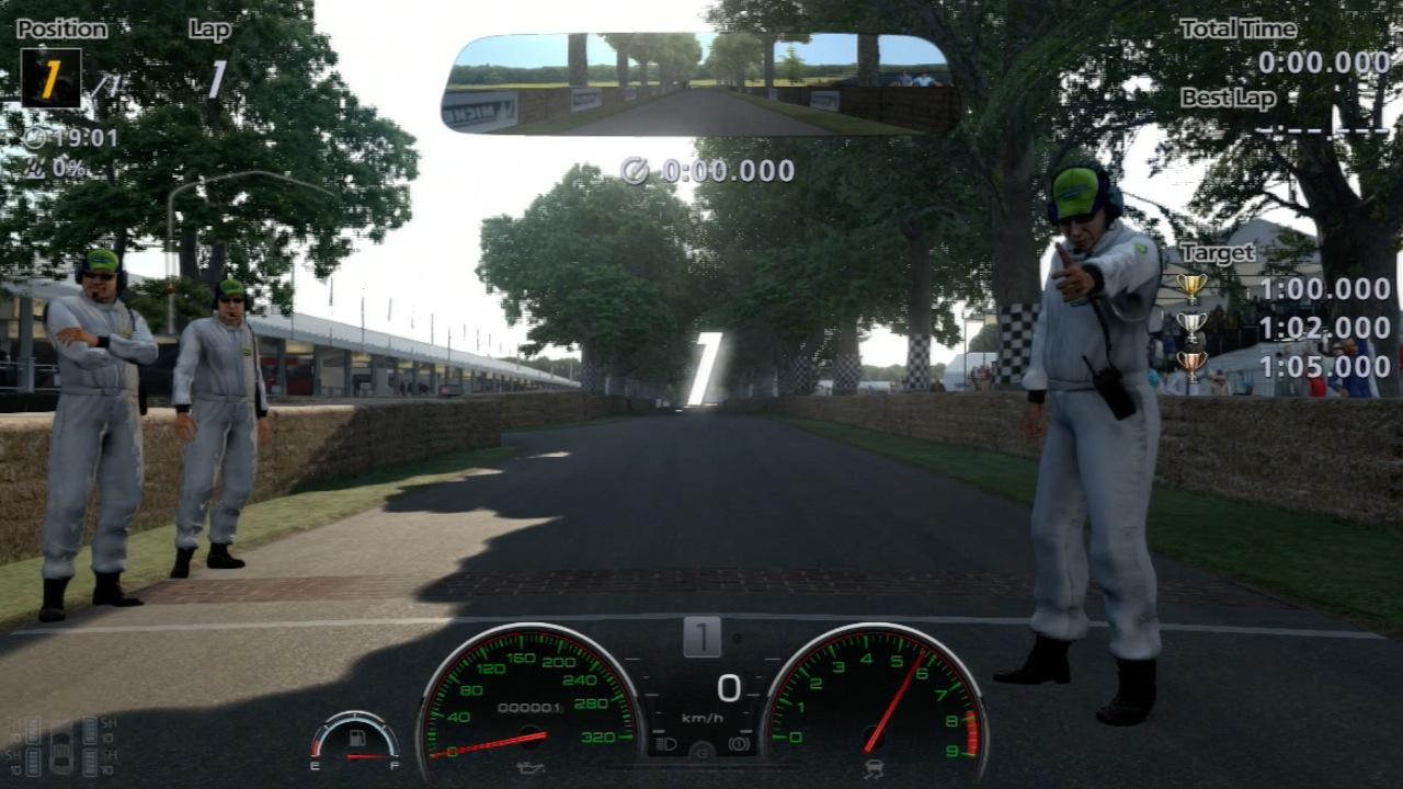 Gran Turismo 6 im Test: Fahrspaß bei Tag, Nacht, Wind und Wetter -
