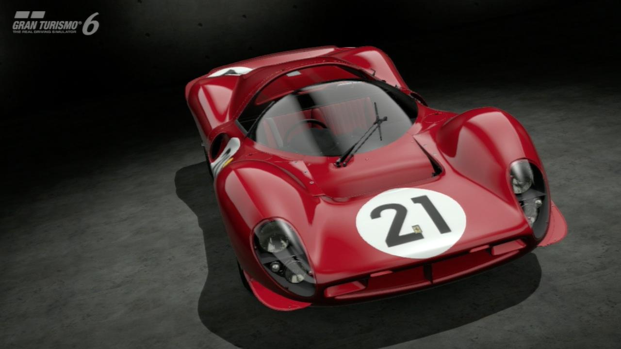 Gran Turismo 6 im Test: Fahrspaß bei Tag, Nacht, Wind und Wetter - Der teuerste Wagen in GT6 kommt von Ferrari und kostet 20.000.000 Credits