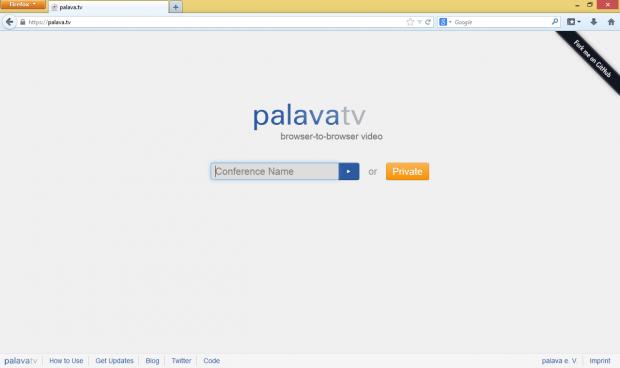Palava braucht einen modernen Browser... (Screenshot: Golem.de)