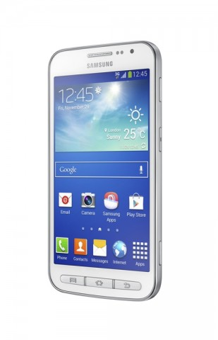 Galaxy Core Advance (Bild: Samsung)