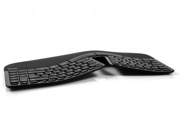 Sculpt Ergonomic Keyboard (Bild: Nina Sebayang/Golem.de)