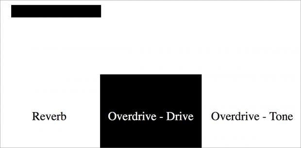 Golems simples Effektgerät (Screenshot: Golem.de)
