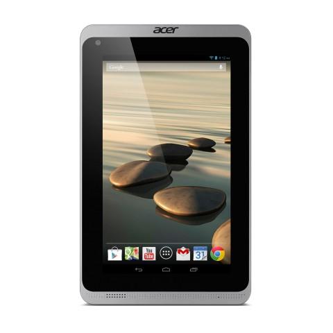 Das neue Acer Iconia B1-720 (Bild: Acer)