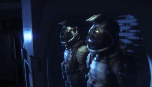 Alien Isolation (Bilder: Creative Assembly)
