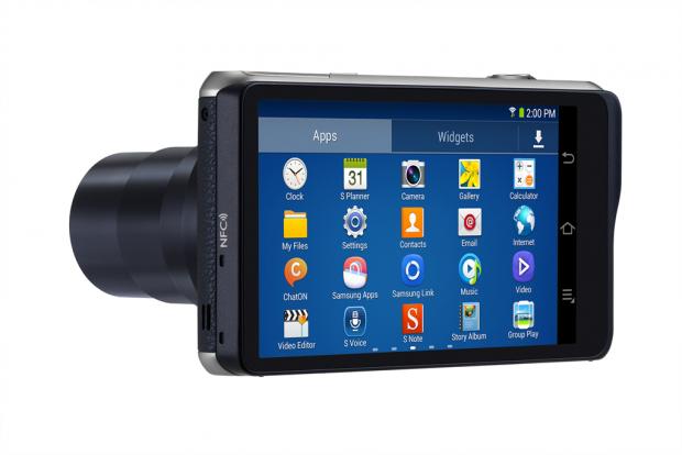Galaxy Camera 2 (Bild: Samsung)