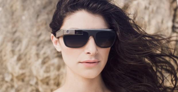 Google Glass Classic (Bild: Google)