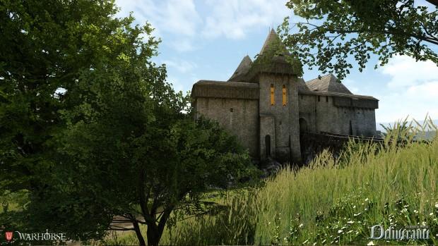 Kingdom Come Deliverance (Screenshot: Warhorse Studios)