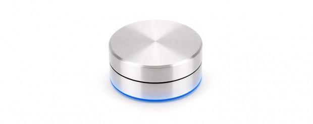 Griffin Powermate Bluetooth (Bild: Griffin Technology)