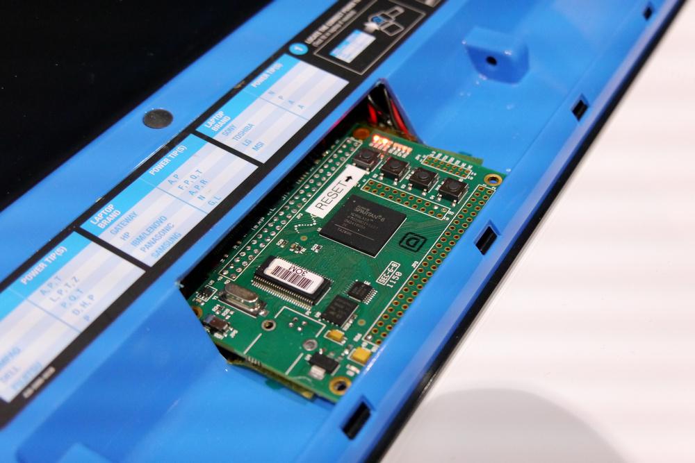 USB 3.1: Stromzufuhr per Superspeed -