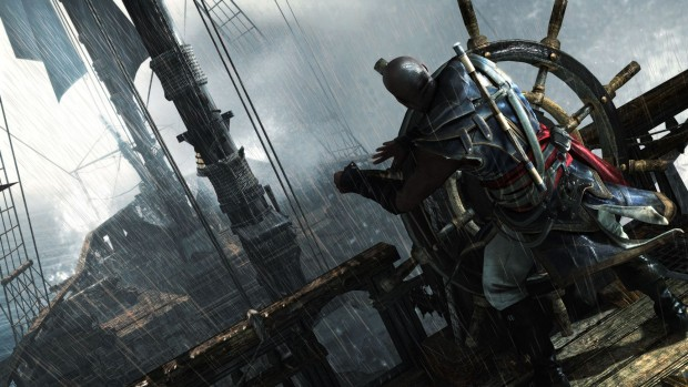 Assassin's Creed 4 - Schrei nach Freiheit (Bilder: Ubisoft)