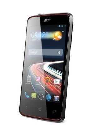 Liquid Z4 (Bild: Acer)