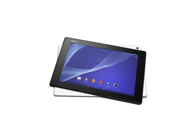 hands on sony xperia z2 tablet d nnes leichtes tablet mit telefonh rer. Black Bedroom Furniture Sets. Home Design Ideas