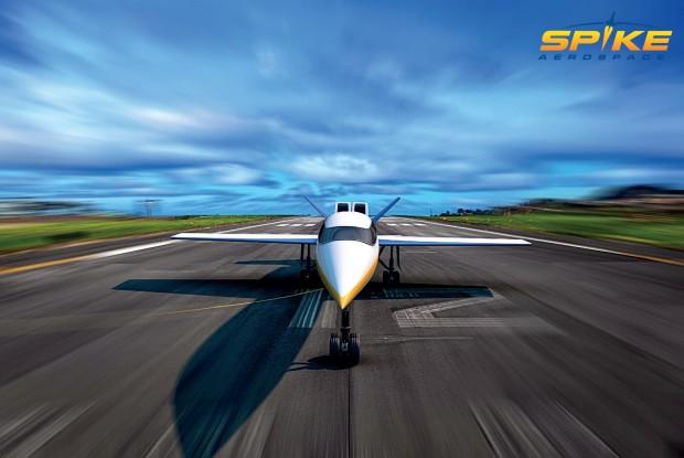 Spike Aerospace S-512 (Bild: Spike Aerospace)