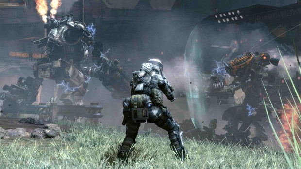 Titanfall (Bilder: Respawn Entertainment)