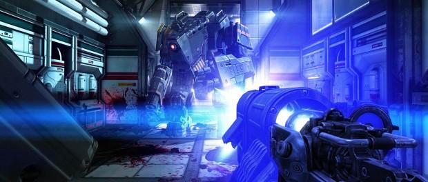 Wolfenstein: The New Order (Bilder: Bethesda)