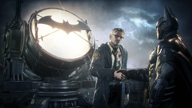 Batman Arkham Knight (Bilder: Warner Bros.)