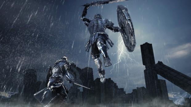 Dark Souls 2 (Screenshots: Namco Bandai)