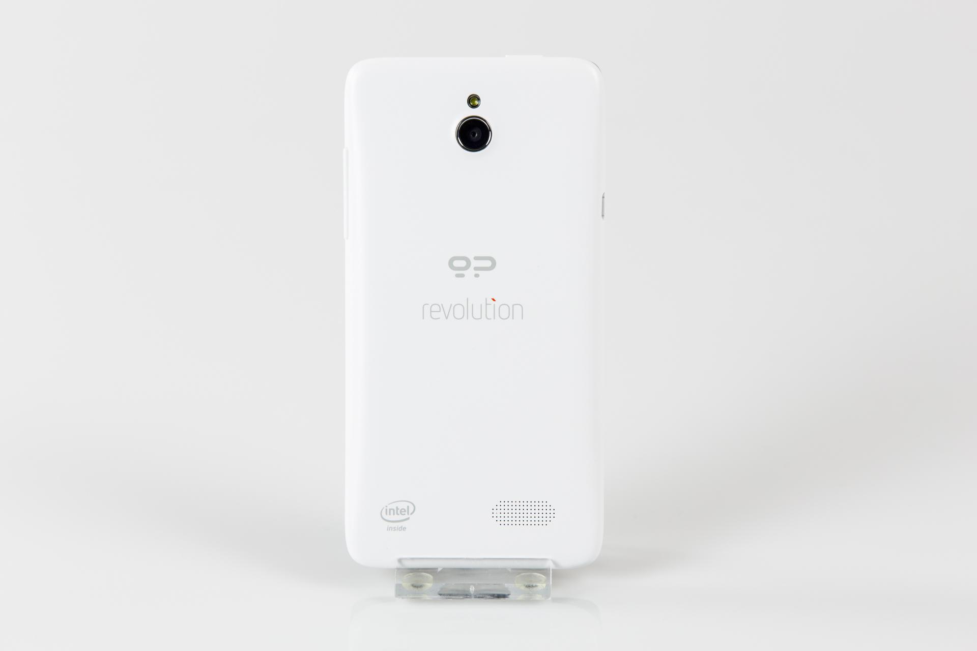 Geeksphone: Preisrutsch für Revolution-Smartphone -