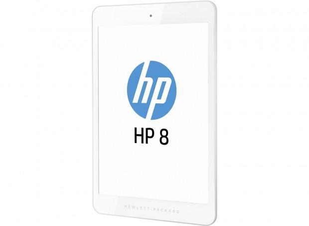 Das neue HP 8 1401 (Bild: HP)
