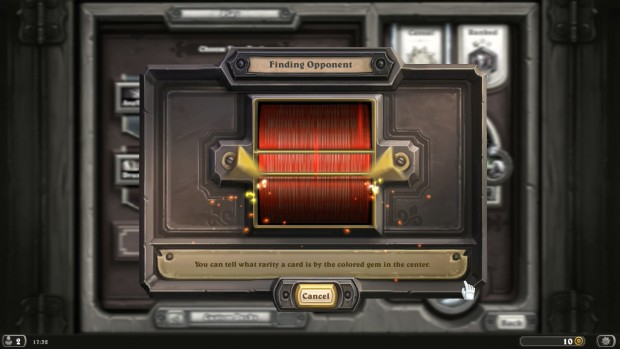 Hearthstone Update June 3 Rise of the Mech Hearthstone Blizzard News