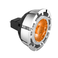 Variable Farbtemperatur: Neue LEDs ahmen Halogen-Dimmlampen nach - Ledzworld CTA 2.0 LED MR16