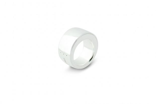 Der Ring von Logbar (Bild: Logbar)