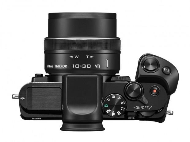 Nikon 1 V3 (Bild: Nikon)