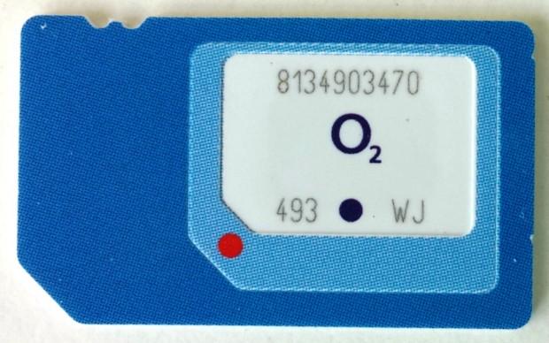 neue sim karte o2 O2 Triple SIM: Eine SIM Karte, drei Formate   Golem.de