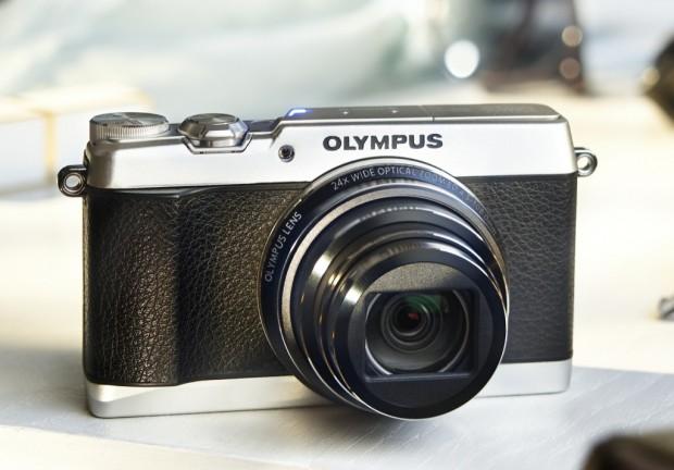 Olympus Stylus SH-1 (Bild: Olympus)