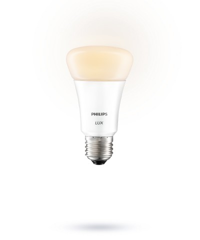 Philips Hue Lux (Bild: Philips
