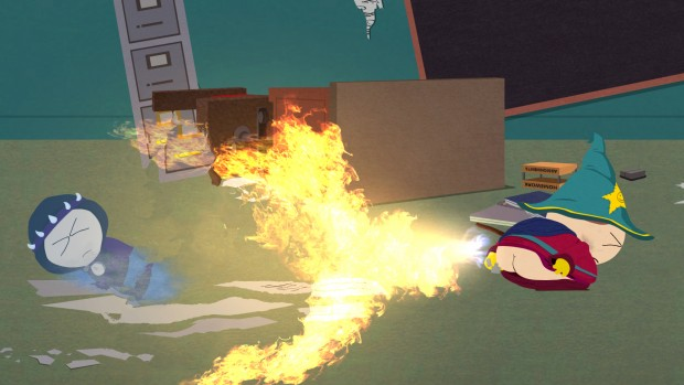 South Park: Der Stab der Wahrheit (Bilder: Ubisoft)