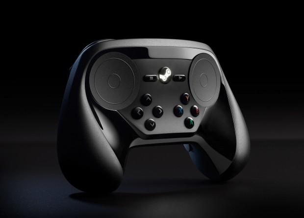 Steam Controller (Bild: Valve)