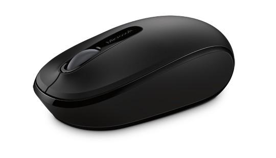 Wireless Mobile Mouse 1850 (Bild: Microsoft)