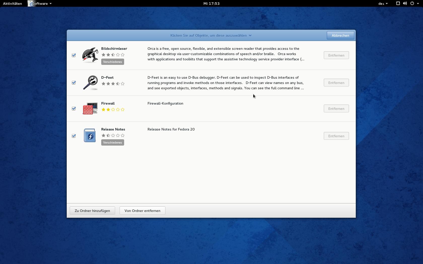 Gnome 3.12 angesehen: Wayland lässt weiter auf sich warten -