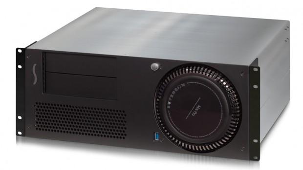 xMac Pro Server von Sonnet (Bild: Sonnet)