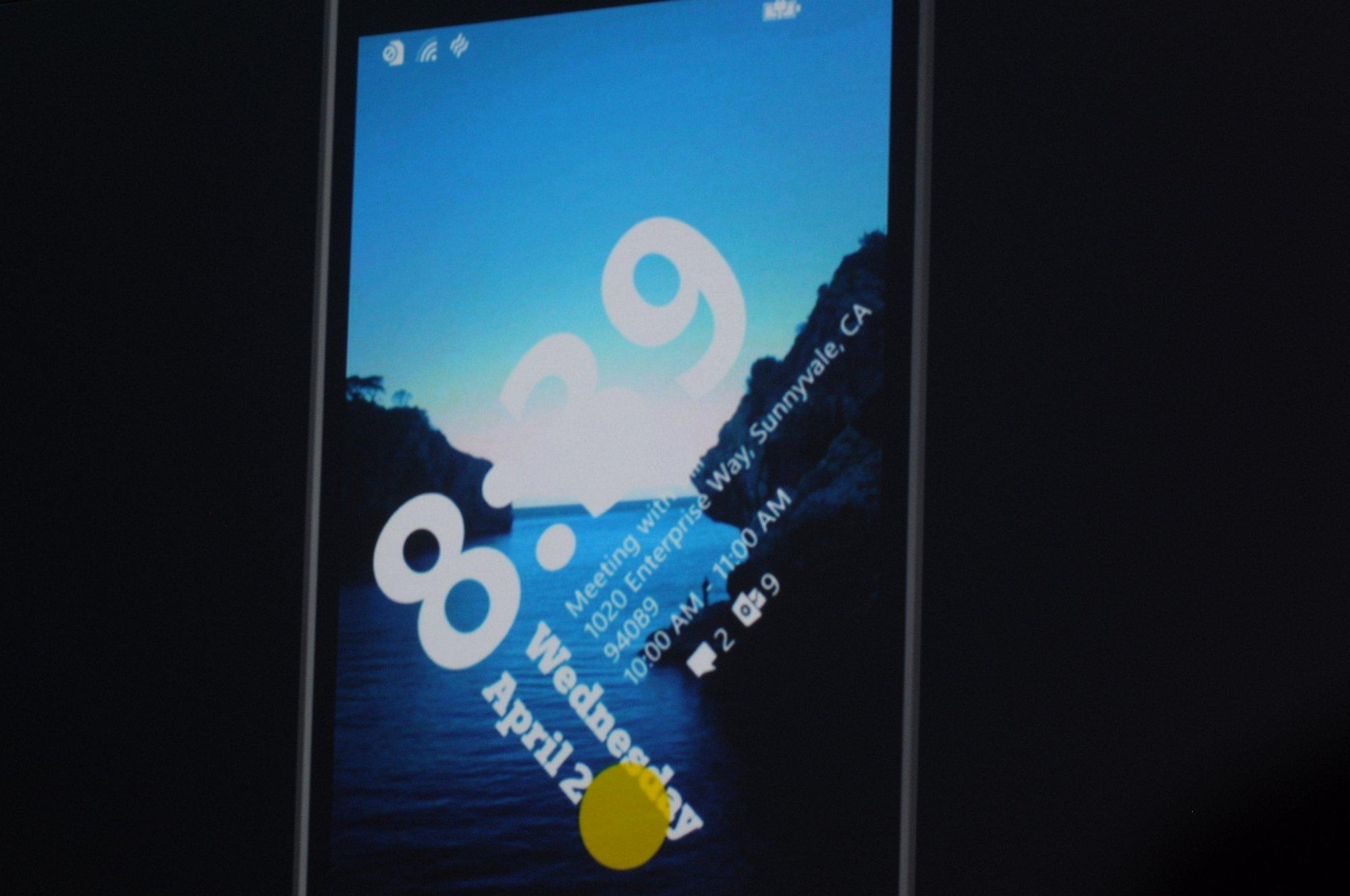 Windows Phone 8.1: Cortana arbeitet nicht mehr nur für den Master Chief -